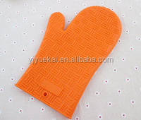 Slip Resistant safety Kitchen Silicone Gloves