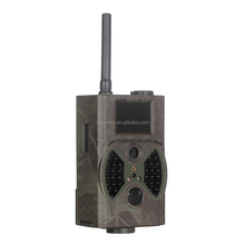 2G MMS/SMS GPRS 12MP 1080P Security Digital Hunting Trail Camera