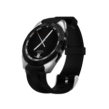 2017 new round bluetooth smart watch support android and IOS system mobile phone u8 dz09 A1 gt08 M10 smart watch phone