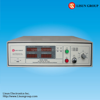 HCS-105A Adjustable High Frequency Reference Ballast for Fluorescent Lamp Testing such as T8/T12 tube and ballast manufacturing