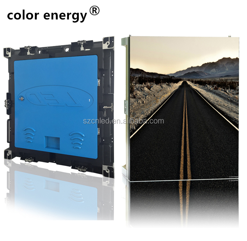 Slim Panel Indoor P3 SMD 2121 LED Rental <strong>Screen</strong>/3mm small indoor led display shenzhen