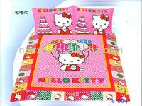 beding set 400 thread count 2 piece bed in a bag comforter set childrens' bedsheet set single twin size cartoon designs