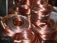 Scrap Soudronic Copper