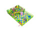 High quality commercial amusement park indoor playground equipment for dogs