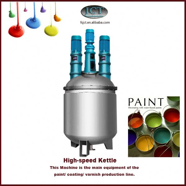 JCT paint booth filter manufacture production equipment
