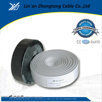 best price rg6 cable UL listed Coaxial Cable power cable for construction