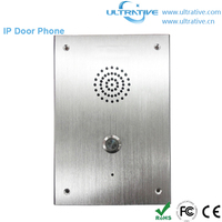 Multifunctional ip outdoor phone made in China