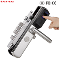 Smart Hospital Hotel Home Cheap Biometric Fingerprint Door Lock