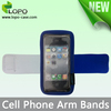 Promotional Sublimation armband case cover for iPhone4/4S
