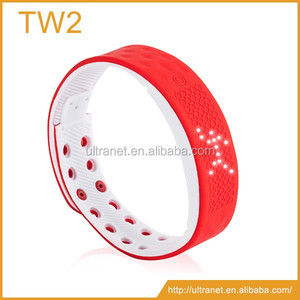 Smart Bluetooth Wristband Fitness Watch Running Waterproof Bracelet Health Assistant Bracelets