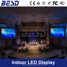 Shenzhen rental led display animal meeting video P2.5 P3 P3.91 P4 P4.81