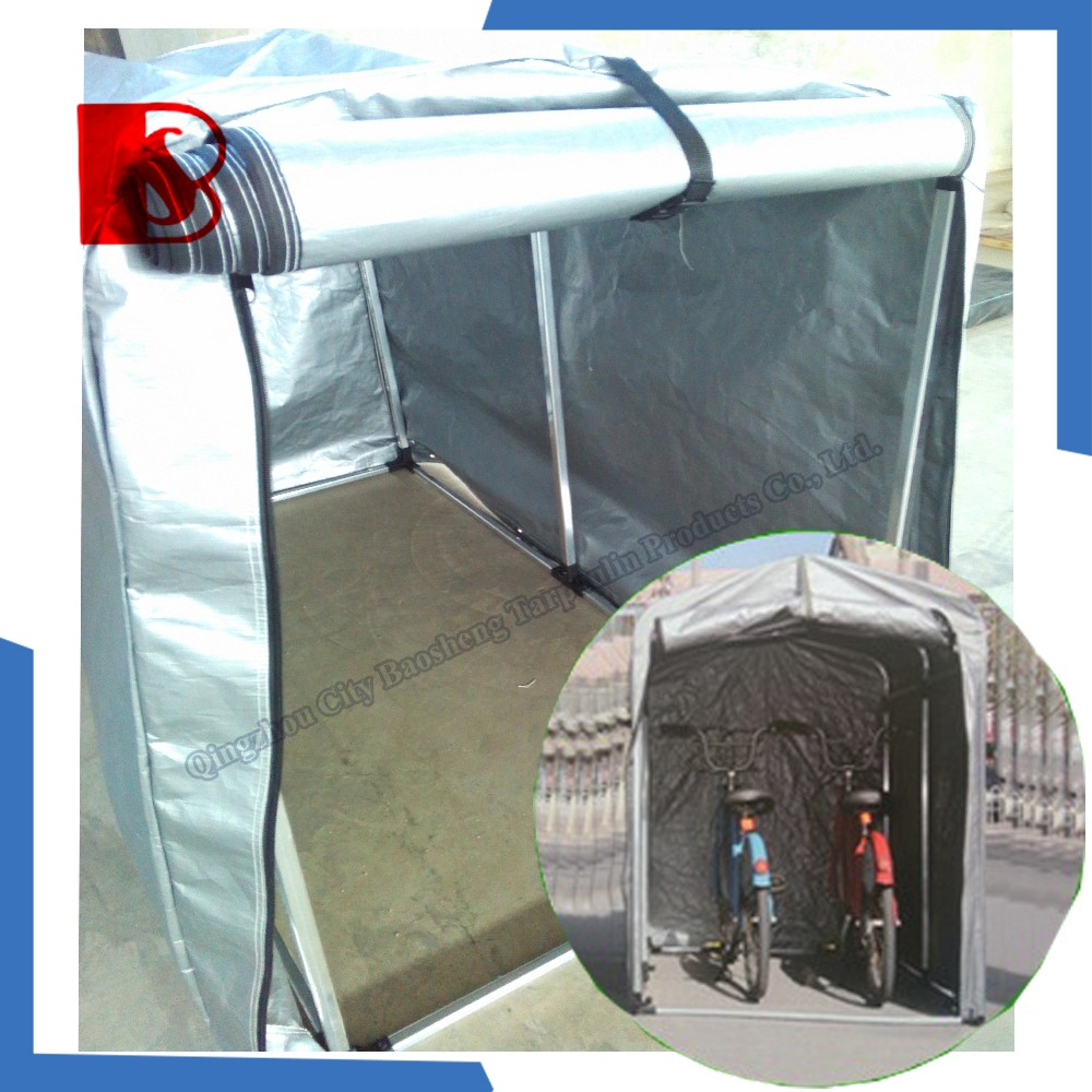 foldable pvc tarpaulin tarp shelter,lightweight beach tent for sun shelter,bicycle tent