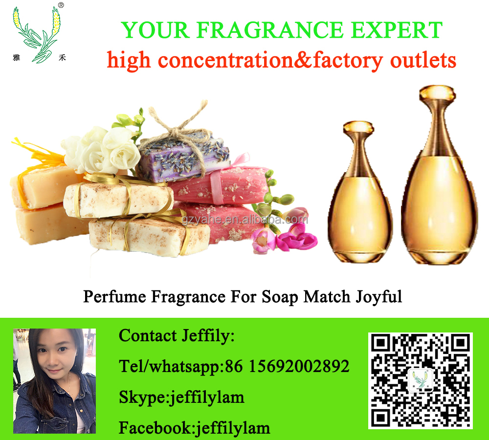 Longlasting perfume fragrance for liquid soap,high concentration fragrance oil match joyful perfumed
