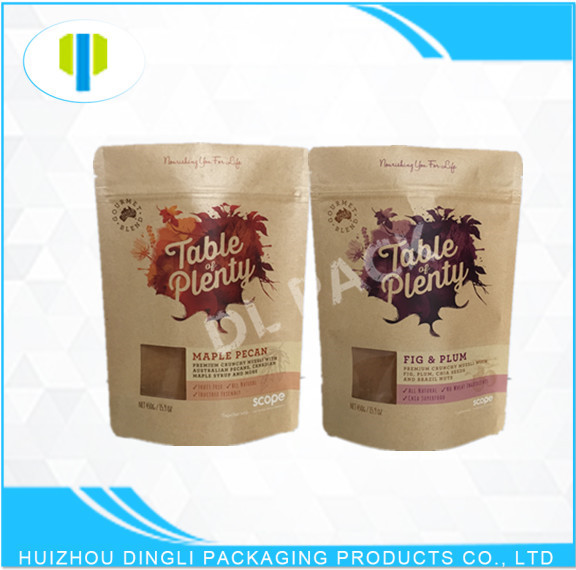 Professional kraft paper wholesale with low price