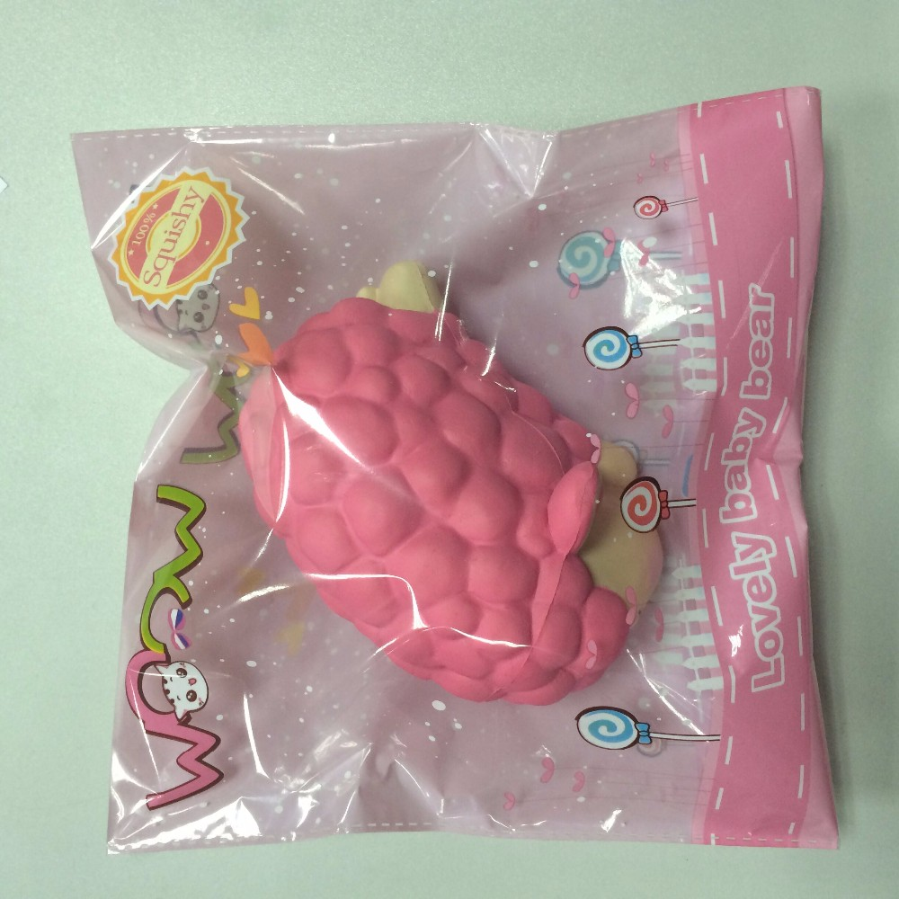 Custom Squishy Toys : Different type custom anti Soft and Squishy animals toys stress ball Japan, View stress ball ...