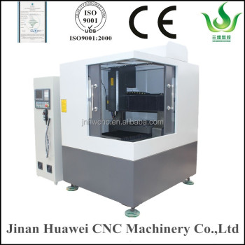 high precision and more lower price metal mold engraving machine