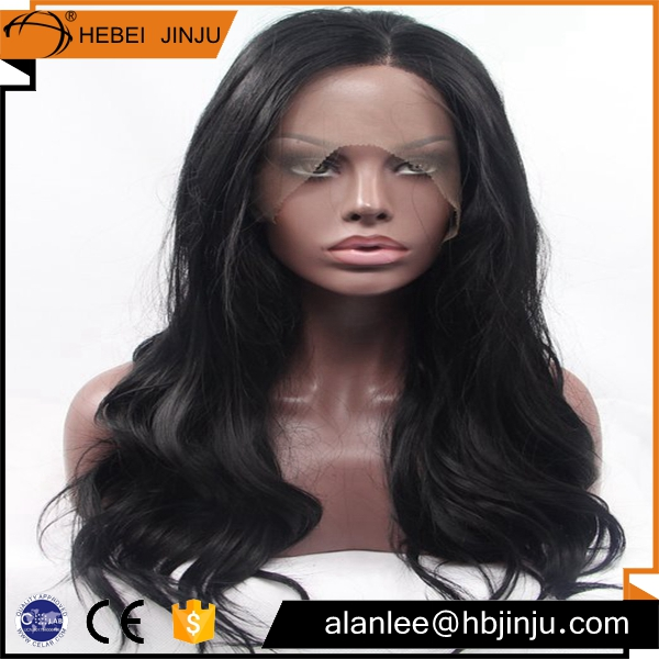 9A brazilian body wave full lace human hair wig with silicone wig cap
