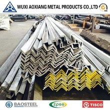 buy wholesale direct from china cold Rolled or Hot Rold 201 202 304 321 316L Stainless steel angle