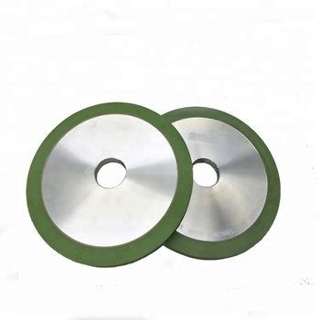 Ceramic diamond bruting Wheel for diamond processing