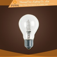 Newest lighting products halogen light 105 watts bulbs,halogen lamps