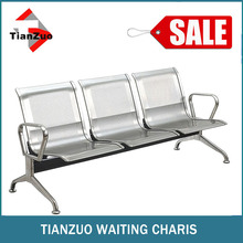 commercial bench seating Stainless Steel Chairs WL500-03C