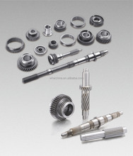 High Precision gear export to japan made by whachinebrothers ltd.