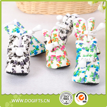 Quality Chinese Products Hot Selling Dog Supplies Dog Rain Boots Dogift0424