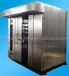 Automatic multifunctional electric bread oven/cake oven
