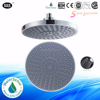 abs shower head waterfall shower head shower head holder