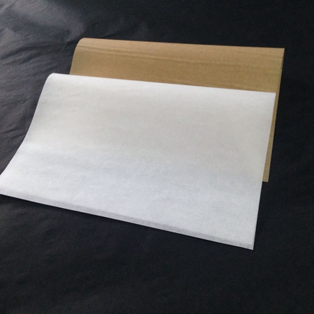 uncoated white kraft paper