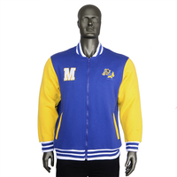 OEM design your own tracksuit with cheap price