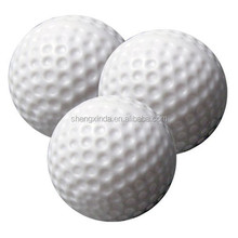 Hot Sailing White Wholesale High Quality Funny Golf Balls