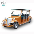 Newest Design Factory Price 8-11 Seats Classic Car