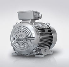 1LE0 Series EX proof high temperature SIEMENS electric motors 160KW mounted with separately fan