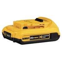 20V Replacement Drill Battery For Dewalt