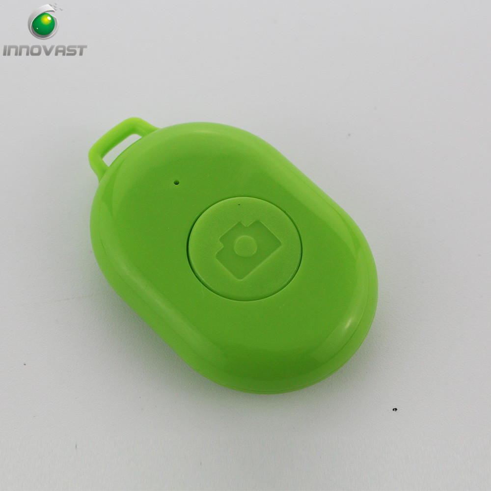 Universal Use Bluetooth Remote Control Self-timer for smartphone