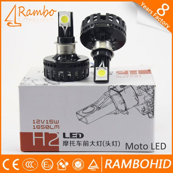 dirt bike motorcycle universal vision headlight