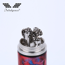 China supplier 18650 battery premium atomizer e-cigarette