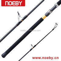 NOEBY boat fishing rod blanks wholesale Popping Rod for GT fish