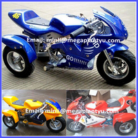 CE approved gas electric 3wheels mini kids motorcycle for sale price