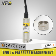 China supplier measuring instruments 0-5v water Level sensor L703 liquid level sensors