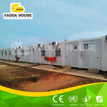 Wholesale Special design low cost prefab container house prefabricated plans from china