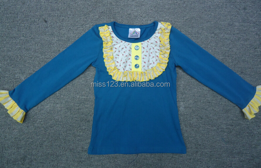 American apparel plain baby t shirts with ruffle lace and for American apparel plain t shirts bulk