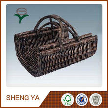 Colored Wicker Baskets For Plants Alibaba China