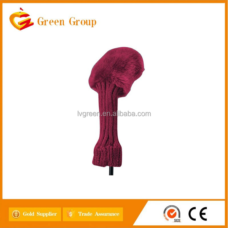 OEM magnetic golf club head covers custom designed for golf