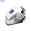 body slimming machine ultrasonic fat reduce cavitation device for home