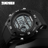 2015 new army color sport digital watch
