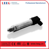 Chinese pressure transmitter for air ion tester