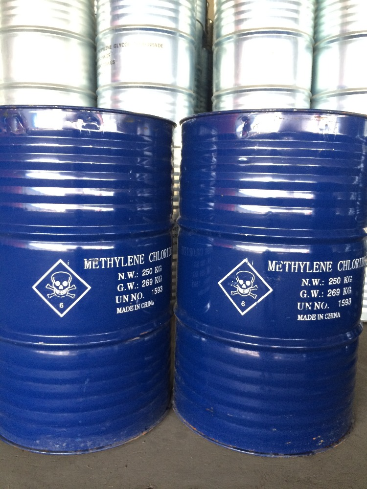 industry grade methylene chloride
