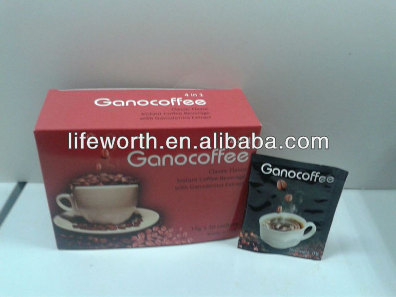 The best Cafe ganoderma spore coffee drop ship